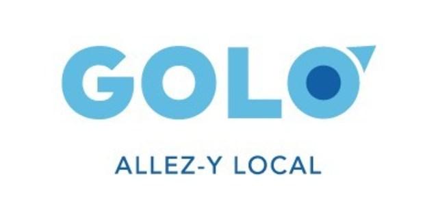 Logo : GOLO (Groupe CNW/Groupe Paysafe Plc)