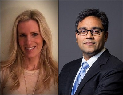 ObserveIT's appointment of two additional members of its executive management team including Kristin Thornby (left) and Mayank Choudhary (right) will further the company's rapid growth globally.