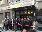 Real Hospitality Group Announces Grand Opening of the Four Points Manhattan Midtown West