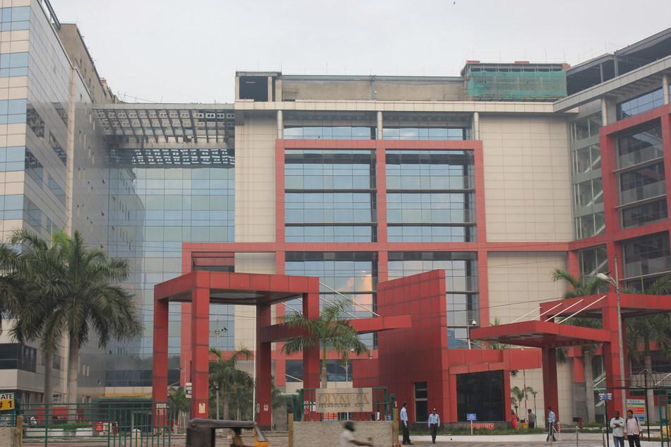 Chennai, India Office