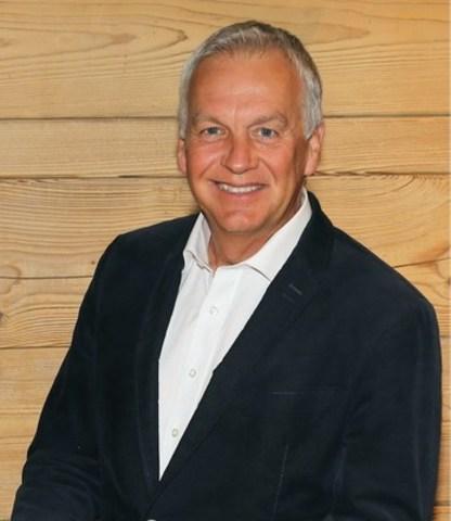Claude LeBlond (CNW Group/Argon 18)