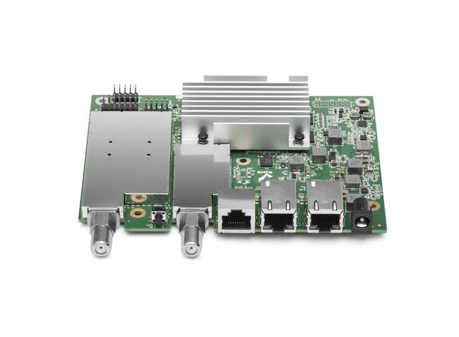 SatixFy S-IDU DVB S2X Modem