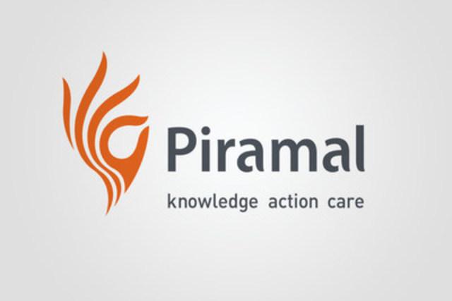 Logo: Piramal (Groupe CNW/Isologic)