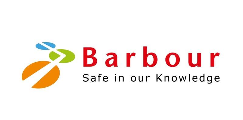 Barbour EHS (PRNewsFoto/Barbour EHS)