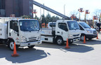 See tomorrow's trucks today at The Work Truck Show® in Indianapolis