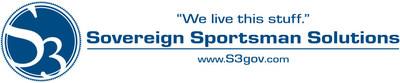 Sovereign Sportsman Solutions logo.