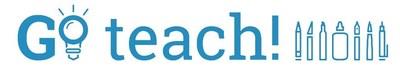 Introducing Go Teach! a new online community designed to unite teachers