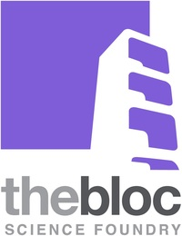 The Bloc Partners logo