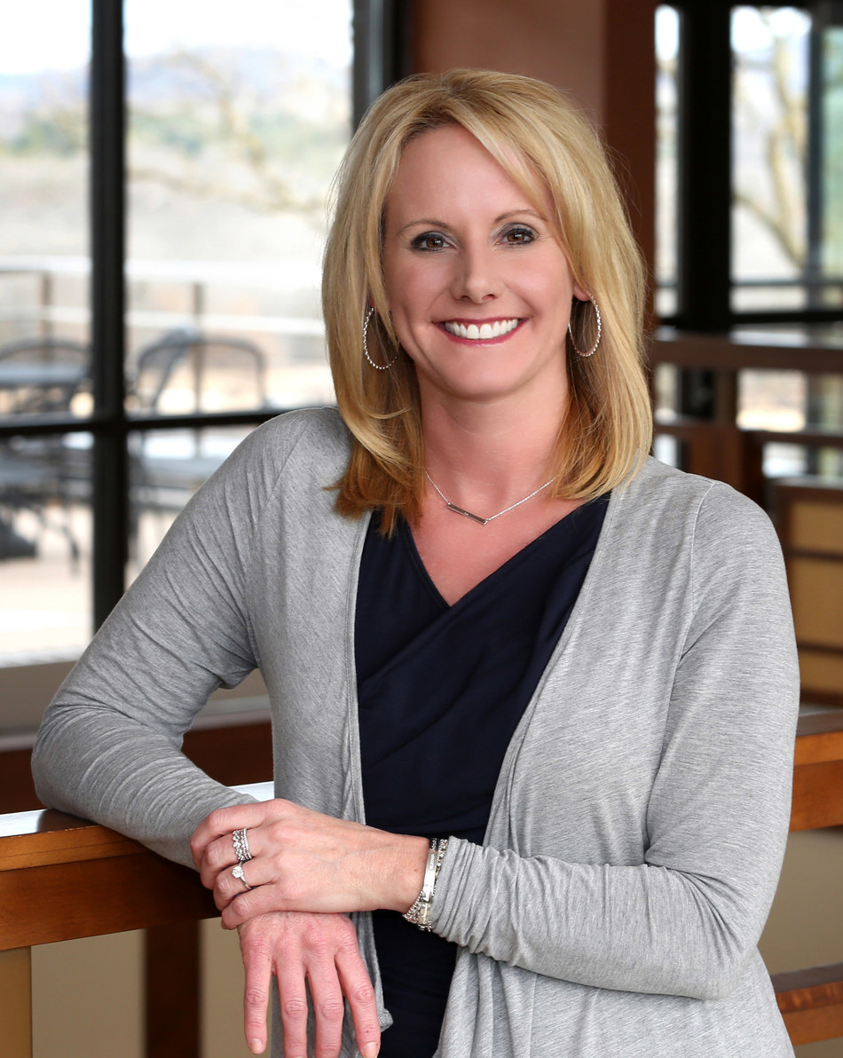 Julie Schaubroeck, vice president of marketing at Culver's