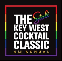 The Stoli Key West Cocktail Classic returns for its fourth year, holding regional competitions in 17 cities and culminating in a grand finale held at Key West Pride.
