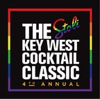 Stoli® Vodka Honors the Legacy of LGBTQ Bartenders in the Movement for Equality, Kicks Off Fourth Annual Key West Cocktail Classic Competition