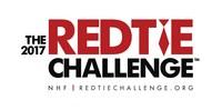 NHF's 2017 Red Tie Challenge