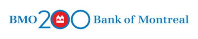 BMO Bank of Montreal (CNW Group/BMO Financial Group)
