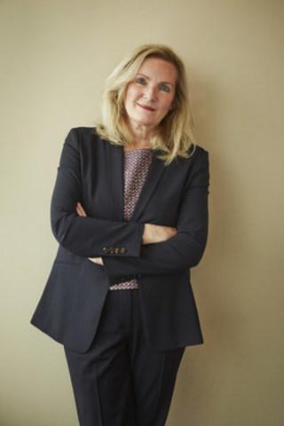 Rhonda Lenton devient la prochaine présidente et vice-chancelière de l'Université York (Groupe CNW/York University)