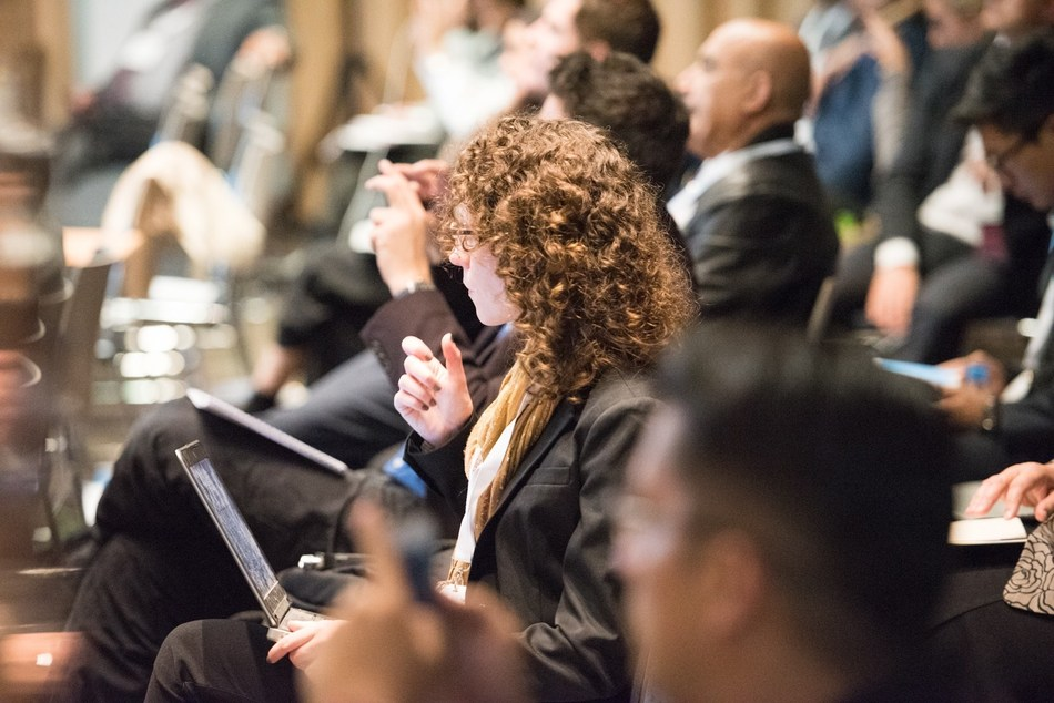 The CPhI Connect Conference Program will feature more than 55 speakers delivering more than 44 sessions over the course of 3 days.