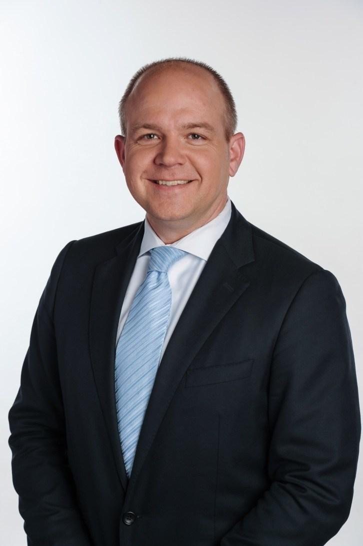Jason Ryan: Vice President, Regulatory and Government Affairs