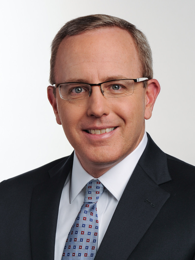 Scott Doyle: Senior Vice President, Natural Gas Distribution