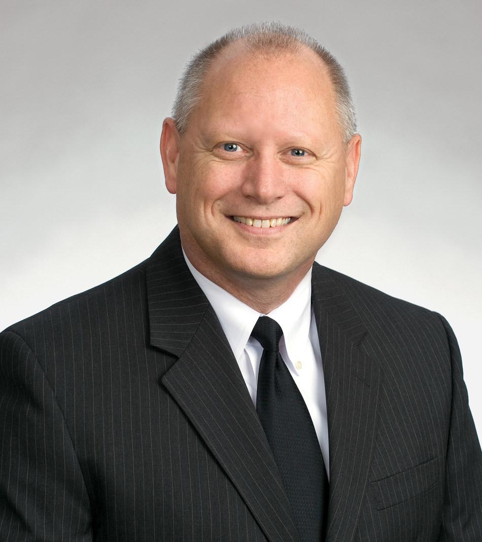 Joe Vortherms: Senior Vice President, Energy Services