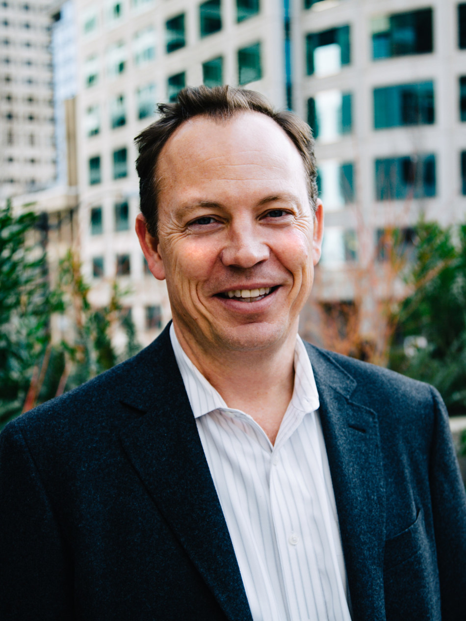 Matt Perrine joins Changepoint as Chief Revenue Officer