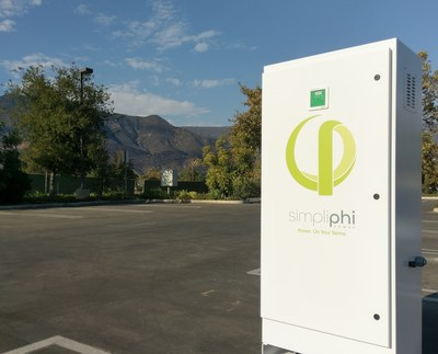 The plug-and-play AccESS is the latest energy storage solution released by SimpliPhi Power. Developed in partnership with solar and energy storage installers to optimize equipment and streamline cost calculations, the AccESS easily integrates power storage into new and existing solar installations both on and off grid. (PRNewsFoto/SimpliPhi Power)