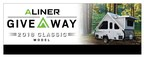 Aliner Announces 2018 Classic Giveaway Contest