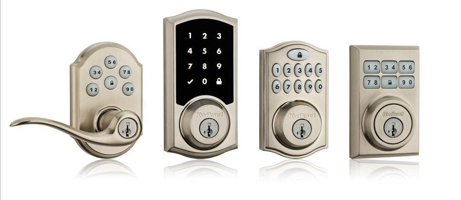 Starting today, Kwikset SmartCode 910, 912, 914 and 916 smart locks on the Samsung SmartThings and Wink platforms can be controlled using voice commands on Amazon Alexa devices.