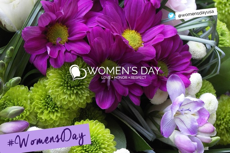 Women's Day Holiday, observed annually worldwide on March 8, is a time to express respect, appreciation and love and to celebrate women's achievements.