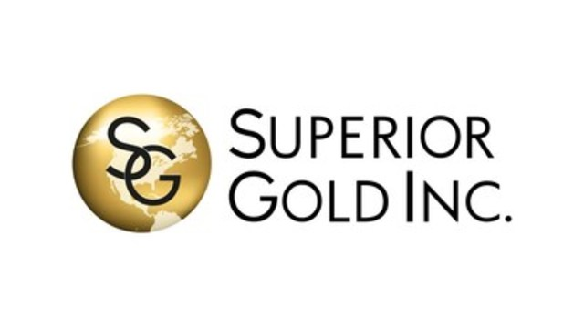 Superior Gold (CNW Group/Superior Gold)