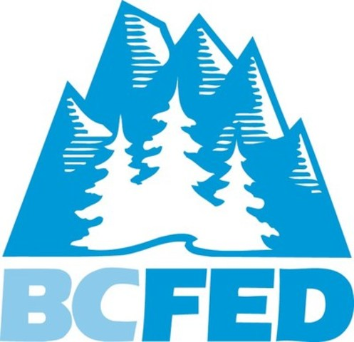 BC Federation of Labour (CNW Group/BC Federation of Labour)