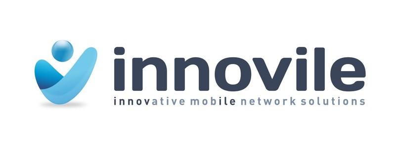 Innovile Logo (PRNewsFoto/Innovile)