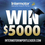 Standard Motor Products to Award Two $5,000 Scholarships During Intermotor® Import Leader Competition