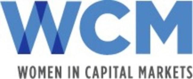 Women in Capital Markets (WCM) (CNW Group/Women in Capital Markets (WCM))