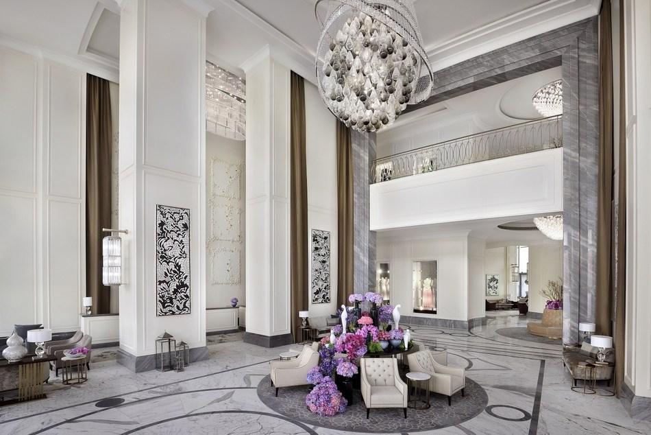 Address Boulevard by Emaar Hospitality Group (Interior) (PRNewsFoto/Emaar Hospitality Group)