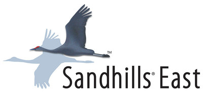 http://mma.prnewswire.com/media/473503/SandhillsEast_Logo.jpg?p=caption