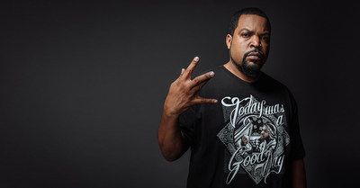 Represent Partners with Ice Cube to Raise Awareness and Funding for Autism Speaks