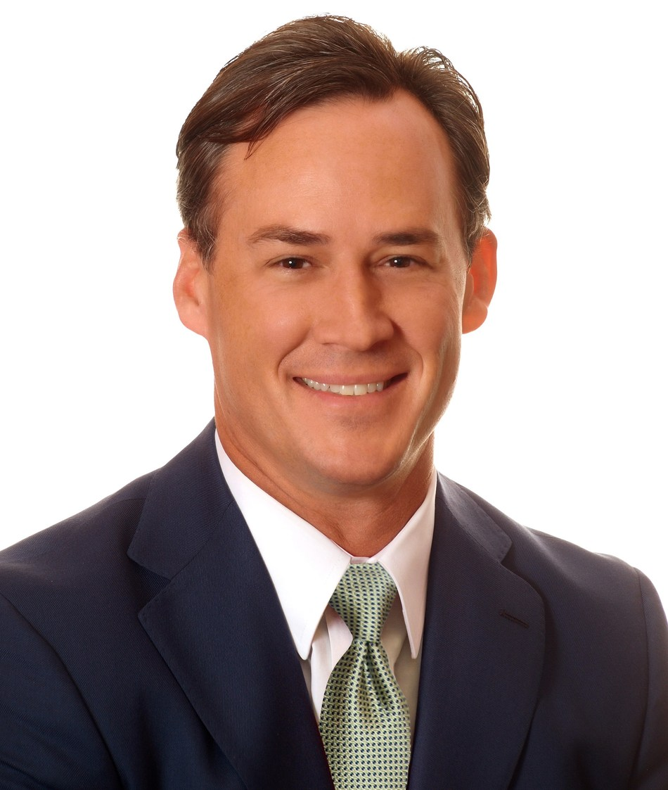 Darin Walker, West Austin real estate specialist and West Lake Hills City Councilman