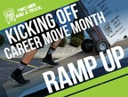 TWO MEN AND A TRUCK Gears Up for 5th Annual Career Move Month