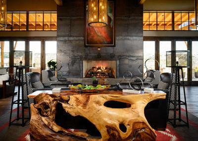 Grand Living Room at Wickenburg Ranch Golf & Social Club