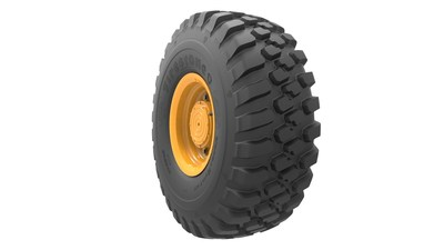 The Firestone VersaBuilt All Traction radial tire is designed to provide serious traction, dependable performance, and versatility in loader and grader applications.