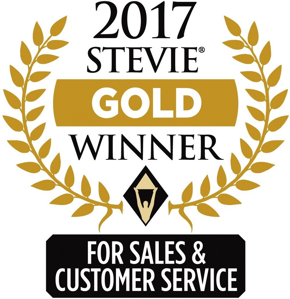 The ServiceTitan Success Team won Stevie(R) Award Gold for Front-Line Customer Service Team of the Year - Technology Industries - Computer Software.