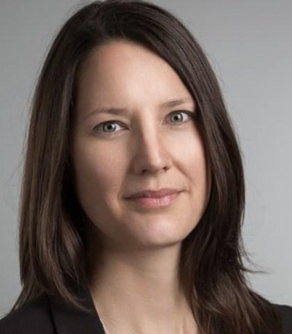 Julie Caron-Malenfant, Executive Director (CNW Group/Institut du Nouveau Monde)