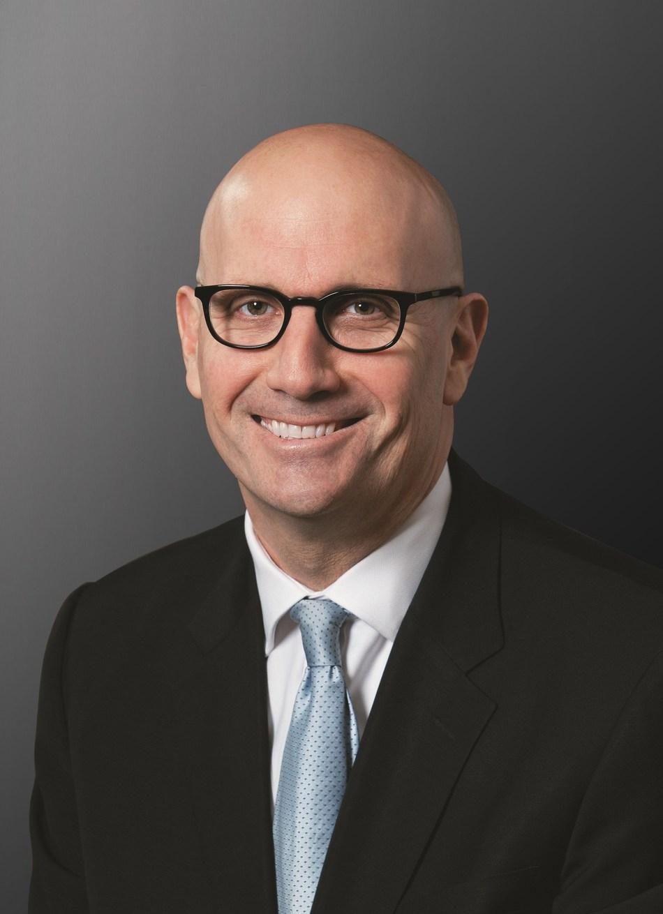 Scott Morey, Executive Director