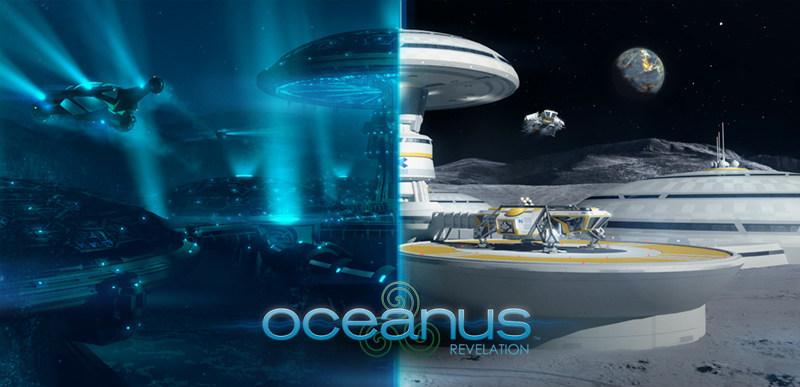 FutureDude Entertainment partners with producing veteran D.C. Fontana of Star Trek fame on new TV series Oceanus:Revelation.