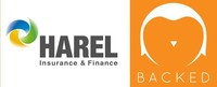 Backed partners with Harel, Israel's largest insurance and financial institution, to finance its personal loans portfolio