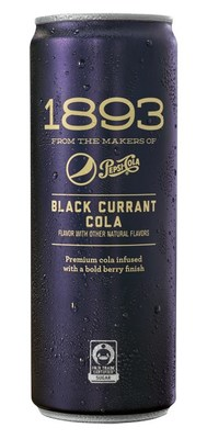 1893 Black Currant Cola