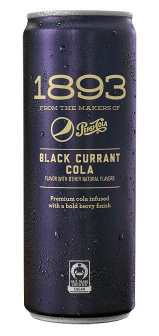 1893 Black Currant Cola