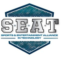 """""""SEAT is dedicated to be the best forum for the professionals & executives in the sports & entertainment industry as the ONLY Peer-Driven Industry Conference in the World."""" - Christine Stoffel, Founder & CEO, SEAT, LLC"""