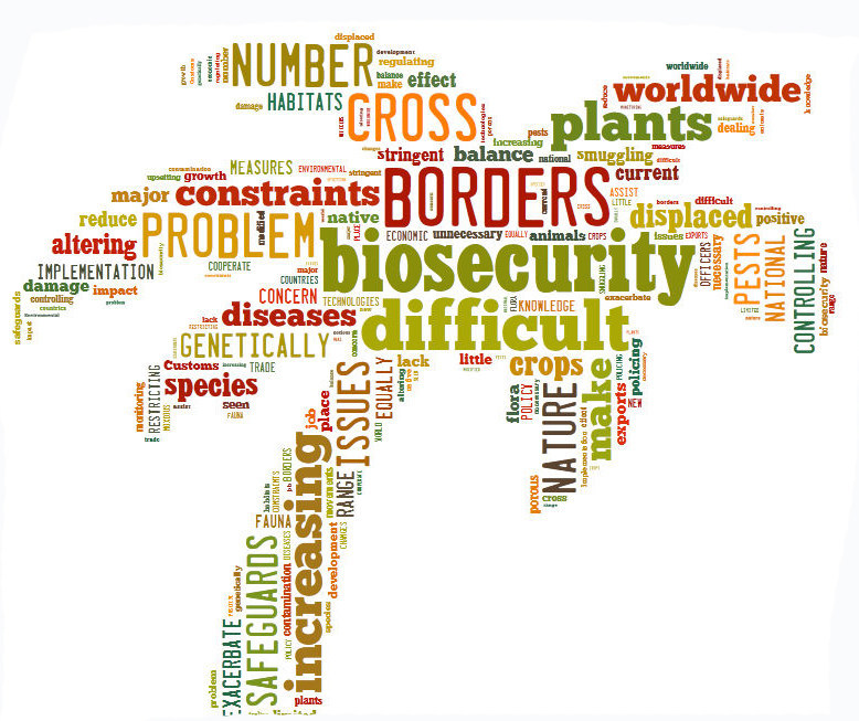"Future Problem Solving Announces the Topic of ""Biosecurity"" for the 2017 International Conference"