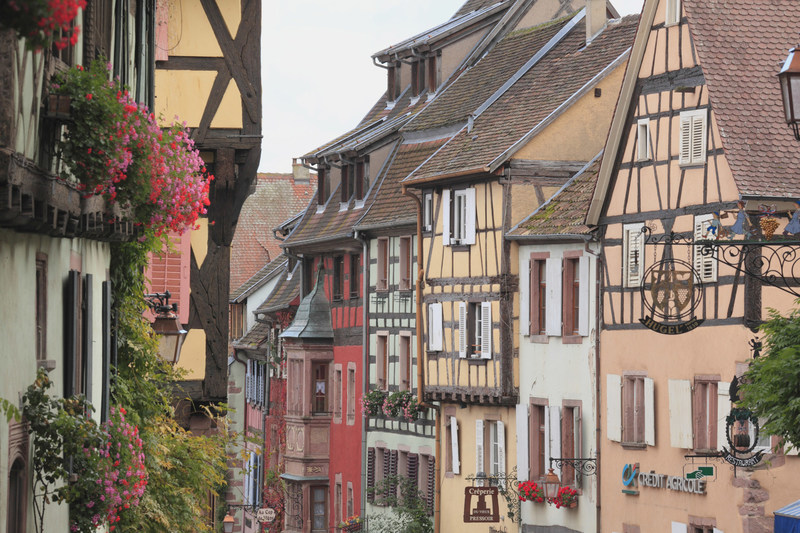 On six departures in 2018, Adventures by Disney Rhine river cruise travelers will celebrate the places and culture that inspired the Beauty and the Beast films, including Riquewihr, an idyllic French village that will make guests feel as though they've stepped into Belle's hometown from the movie.