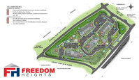 Freedom Heights - Valdosta, Georgia | Four Corners Development, LLC is excited to announce a new development that has been awarded in Valdosta, Georgia! We have partnered with IDP Housing on this family housing project, Freedom Heights.